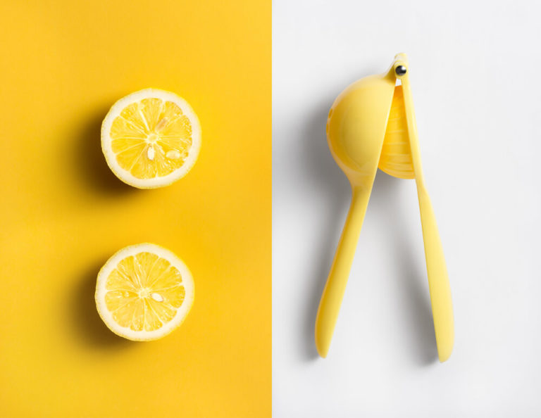 Best Lemon Squeezer