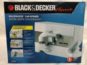 Black & Decker Spacemaker