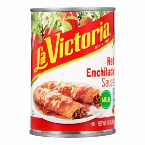 La Victoria Enchilada Sauce