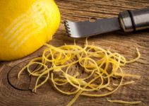 Best Lemon Zesters For Kitchen