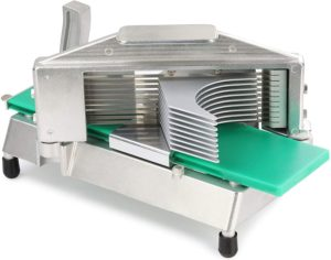 New Star Commercial Tomato Slicer