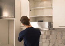Under Cabinet Range Hood Installation Guide