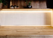 How to Install LED lights under the cabinet