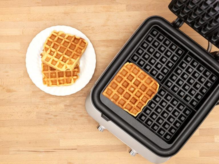 A Waffle Iron