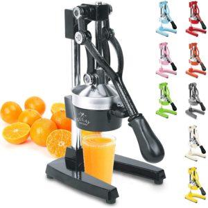 Zulay Professional Citrus Juicer