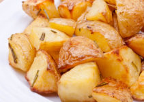 Storing Potatoes: Can You Freeze Baked Potatoes?