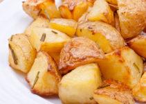 Storing Potatoes: Can You Freeze Baked Potatoes?