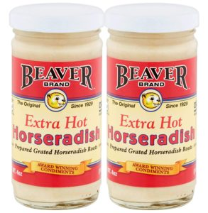 Beaver Horseradish Sauce