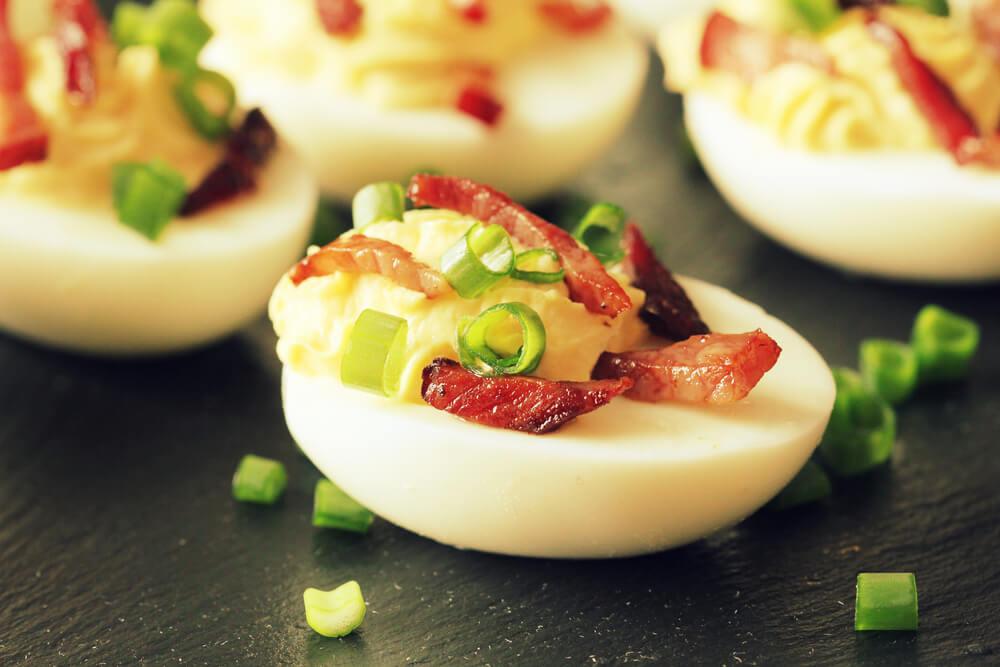 Devil eggs 2