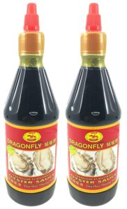 Dragonfly Oyster Sauce