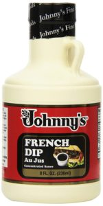 Johnny's Cocktail Sauce