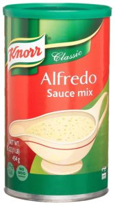 Knorr Alfredo Sauce