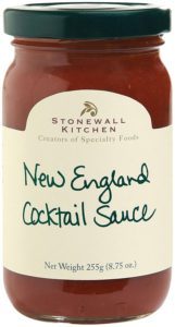 Stonewall Kitchen Cocktail Sauce
