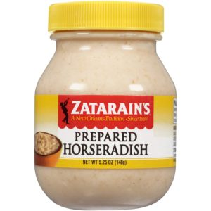 Best Horseradish Sauce Brands Reviews Guide
