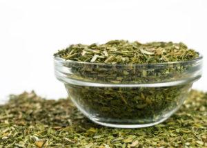 Savory Herb Leaves