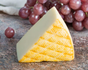 Saint Paulin Cheese