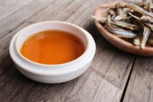 Fish Sauce or Worcestershire