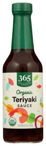 365 by Whole Foods Market, Organic Sauce,