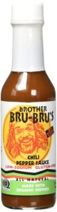Brother Bear Bru's