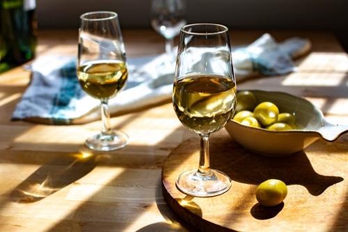 Dry Sherry