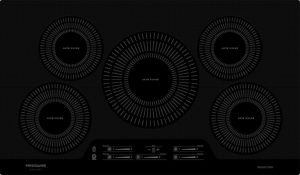 """Frigidaire Gallery 30"""" Induction Cooktop"""