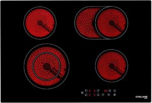 """GASLAND CH77BF 30"""" Induction Cooktop"""