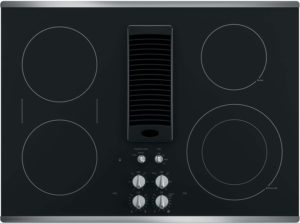 """GE Profile Series 30"""" Induction Cooktop"""