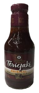 Kikkoman Takumi Collection Teriyaki Sauce