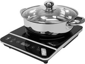 Rosewill Induction Cooker 1800 Watt