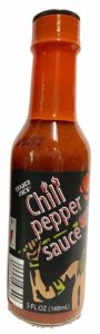 Trader Joe's Chili Pepper
