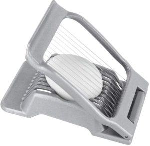 Westmark stainless steel egg slicer