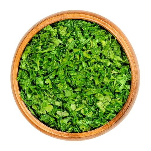 Chopped Flat-Leaf Parsley