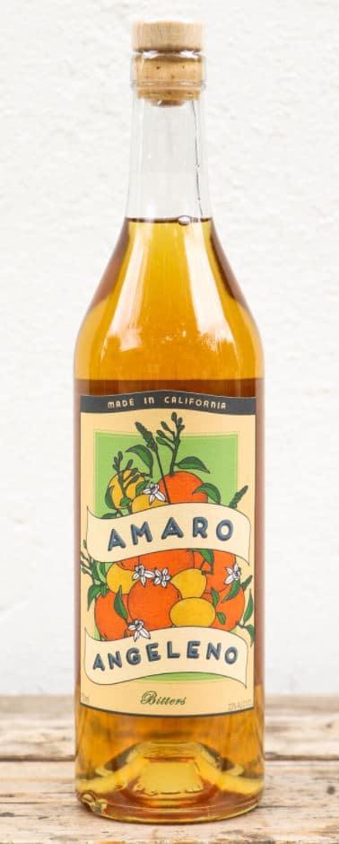 Amaro Angeleno