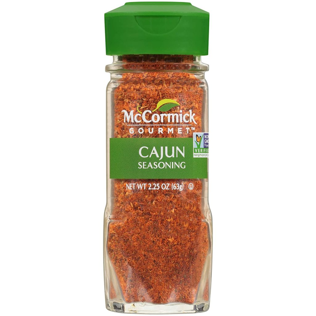 Cajun Seasoning is an excellent old bay seasoning replacement