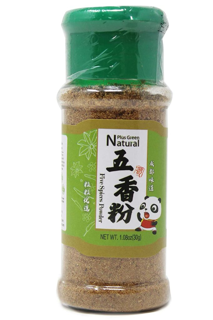 Chinese Five Spice is also a good old bay seasoning substitute