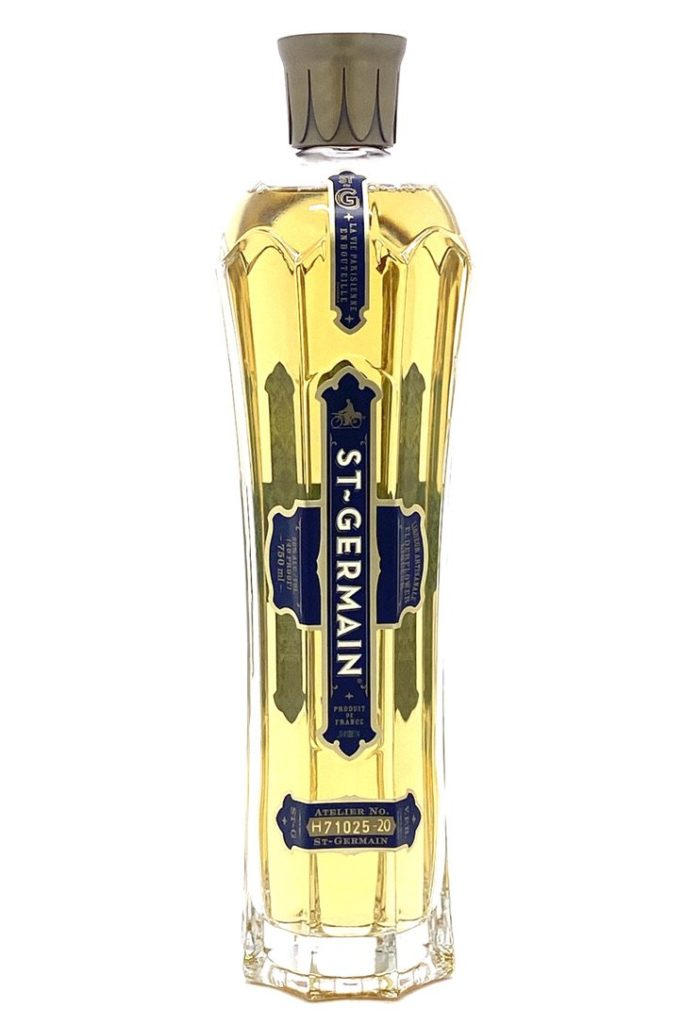 St Germain is the best lillet blanc substitute