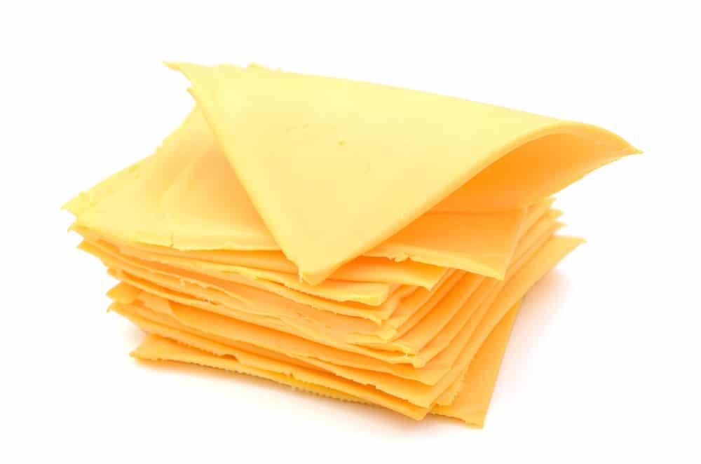 American Cheese is the best velveeta substitute