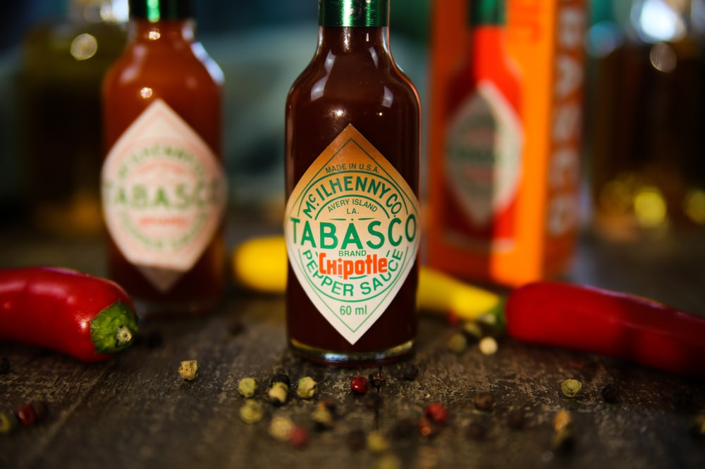 Tabasco Chipotle Hot Sauce is our top pick adobo sauce substitute